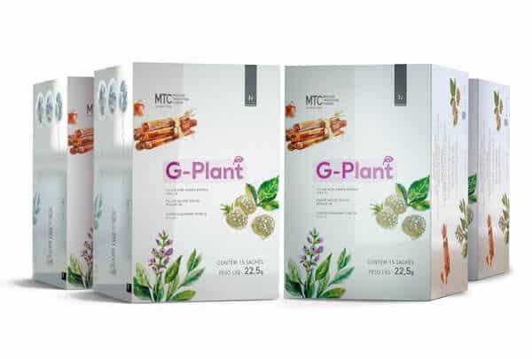 G-Plant