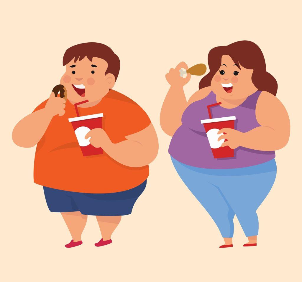 Filmes sobre obesidade