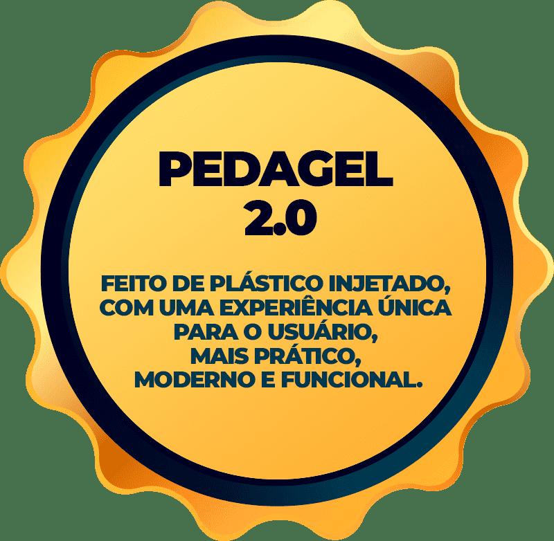 pedalgel funciona
