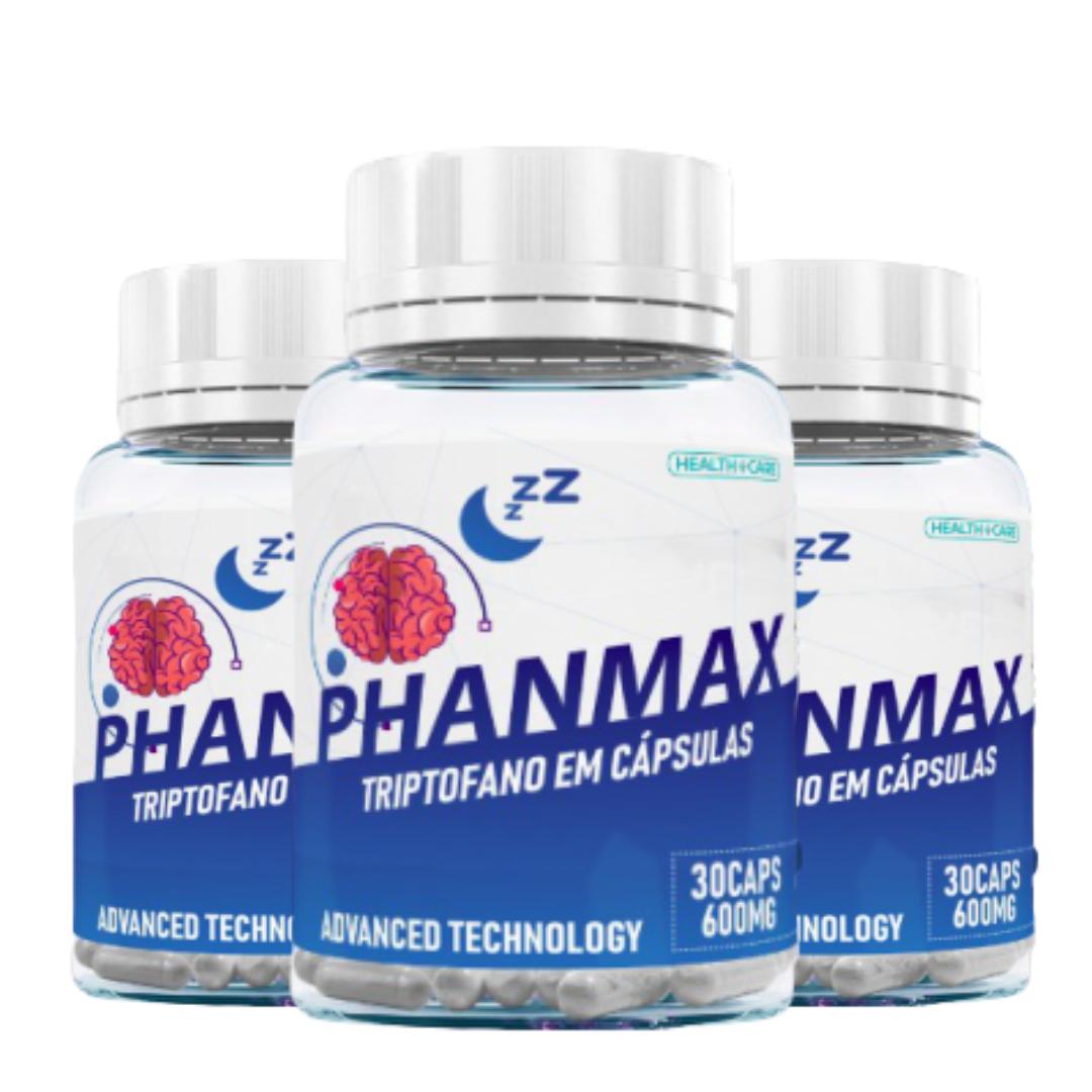 Resenha do Phanmax: Funciona? É Bom? – Análise Completa
