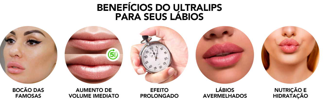 Ultra Lips resenha