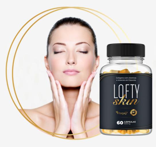 Lofty Skin é Bom? Funciona Mesmo? [Review Detalhado]