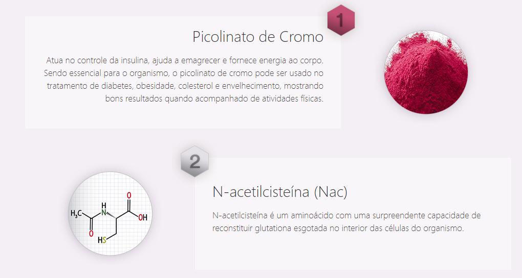 n glicontrol capsulas