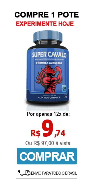 Super Cavalo capsulas