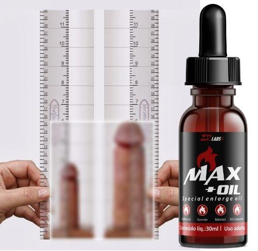Max Plus Oil Funciona? CUIDADO [ Olha Isso Antes de Comprar ]