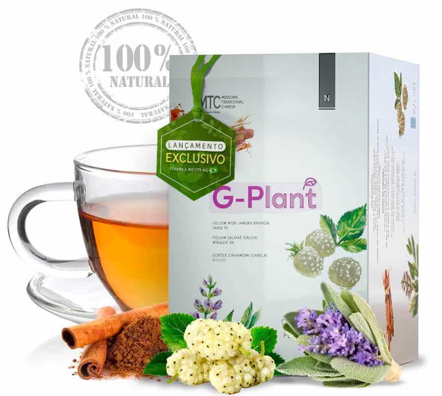 G-Plant Funciona? É Bom? [Não Compre Sem Ler]